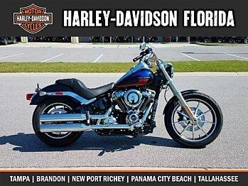 2018 harley-davidson Softail Low Rider for sale 200523591