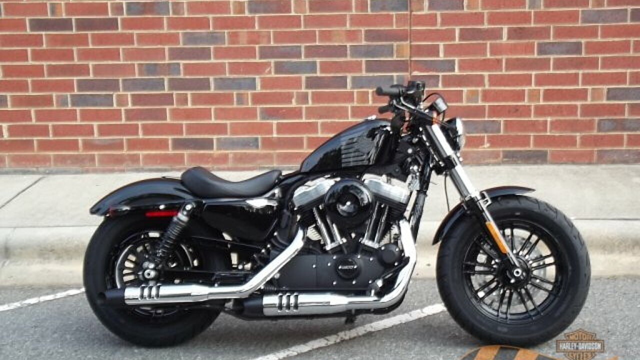 2018 harley-davidson Sportster Forty-Eight for sale 200598271