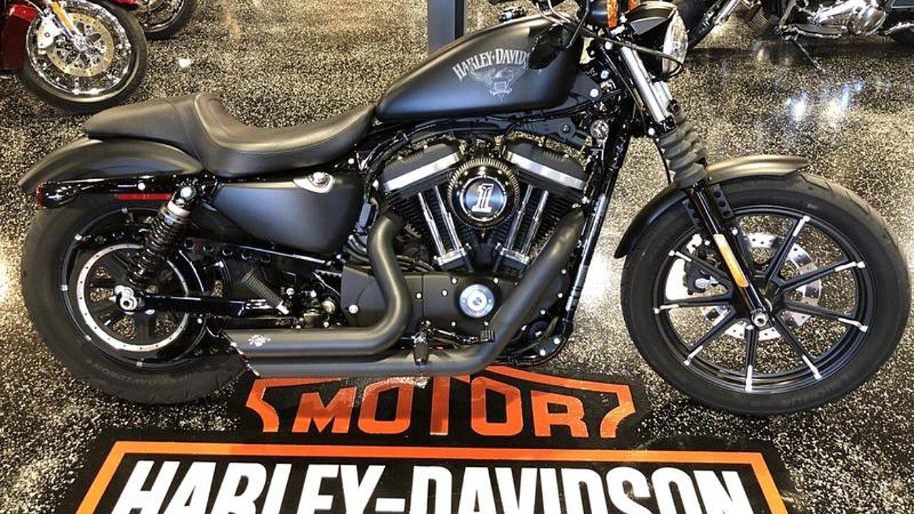 2018 harley-davidson Sportster for sale near Mount Vernon