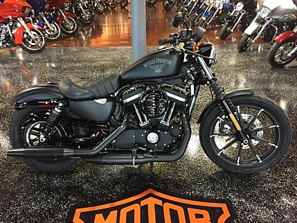 2018 harley-davidson Sportster for sale 200488826