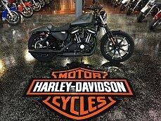 2018 harley-davidson Sportster for sale 200491558