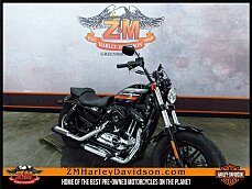 2018 harley-davidson Sportster for sale 200618644