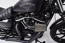 2018 harley-davidson Sportster Iron 883 for sale 200620099