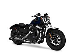 2018 harley-davidson Sportster 115th Anniversary Forty-Eight for sale 200626896