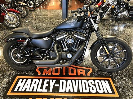 2018 harley-davidson Sportster for sale 200632136