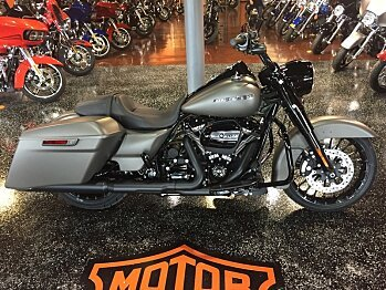 2018 harley-davidson Touring for sale 200488825