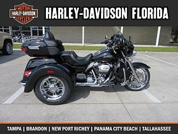 2018 harley-davidson Trike Tri Glide Ultra for sale 200629281