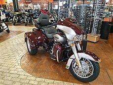 2018 harley-davidson Trike for sale 200513864