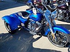 2018 harley-davidson Trike for sale 200515451