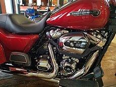 2018 harley-davidson Trike for sale 200521912
