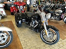 2018 harley-davidson Trike for sale 200578769
