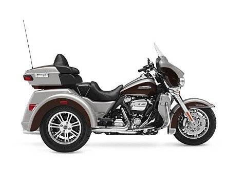 2018 harley-davidson Trike Tri Glide Ultra for sale 200626910