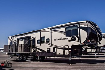 2018 heartland Road Warrior for sale 300140623