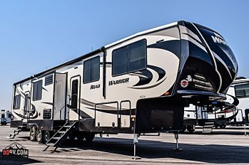 2018 heartland Road Warrior for sale 300143231