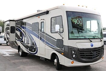 2018 holiday-rambler Admiral for sale 300167999