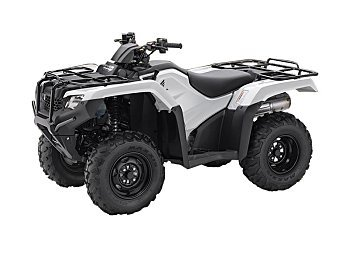 2018 honda FourTrax Rancher for sale 200618365