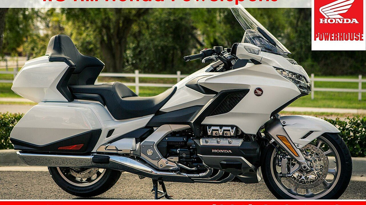 2018 honda Gold Wing for sale 200552686