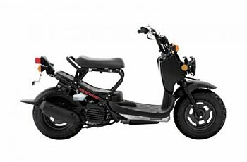 2018 honda Ruckus for sale 200563854