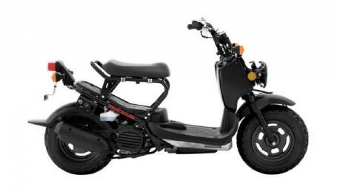2018 honda Ruckus for sale 200563857