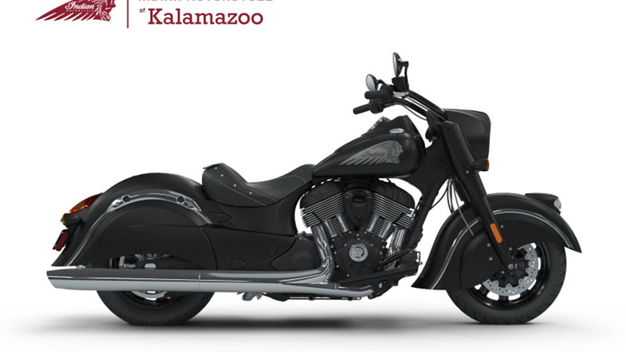 2018 indian Chief for sale 200511413