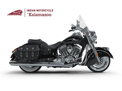 2018 indian Chief for sale 200511417