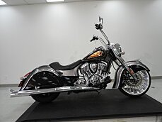 2018 indian Chief Classic for sale 200536495