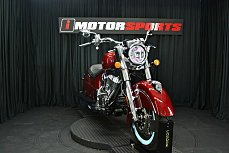 2018 indian Chief Classic for sale 200560387