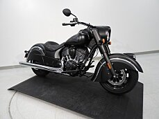2018 indian Chief Dark Horse for sale 200588338
