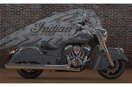 2018 indian Chief Classic for sale 200600296