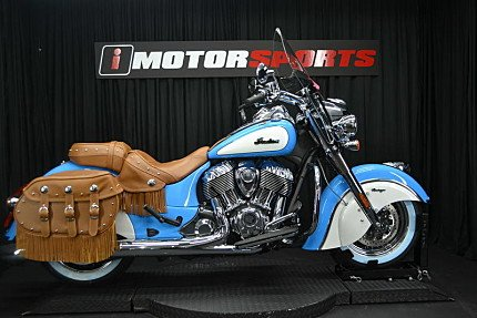 2018 indian Chief Vintage for sale 200601123