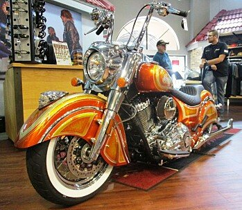 2018 indian Chief Classic for sale 200607377