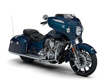 2018 indian Chieftain Limited for sale 200497137