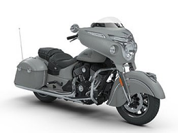 2018 indian Chieftain Classic for sale 200524632