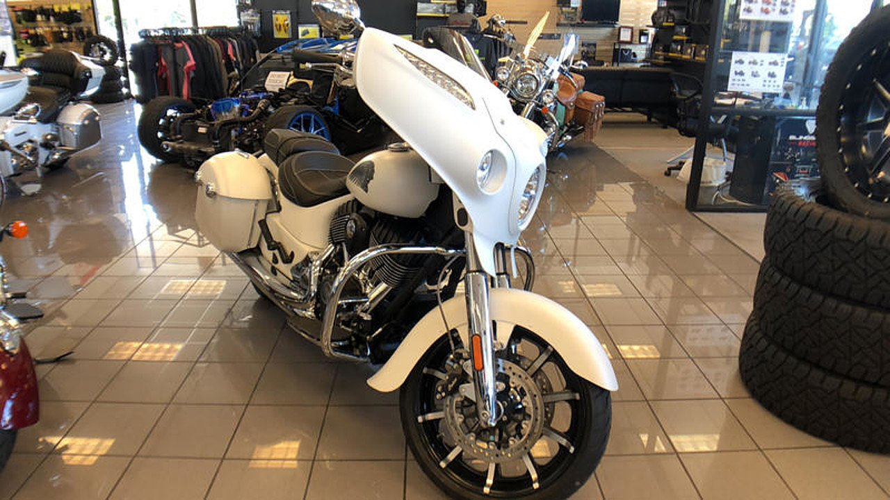 2018 indian Chieftain Limited for sale 200550689