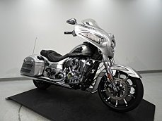 2018 indian Chieftain Elite Limited Edition w/ ABS for sale 200570661
