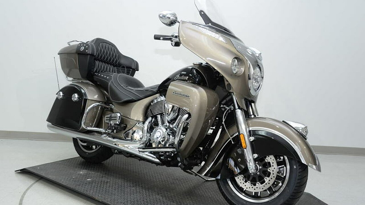 2018 indian Roadmaster for sale 200514177