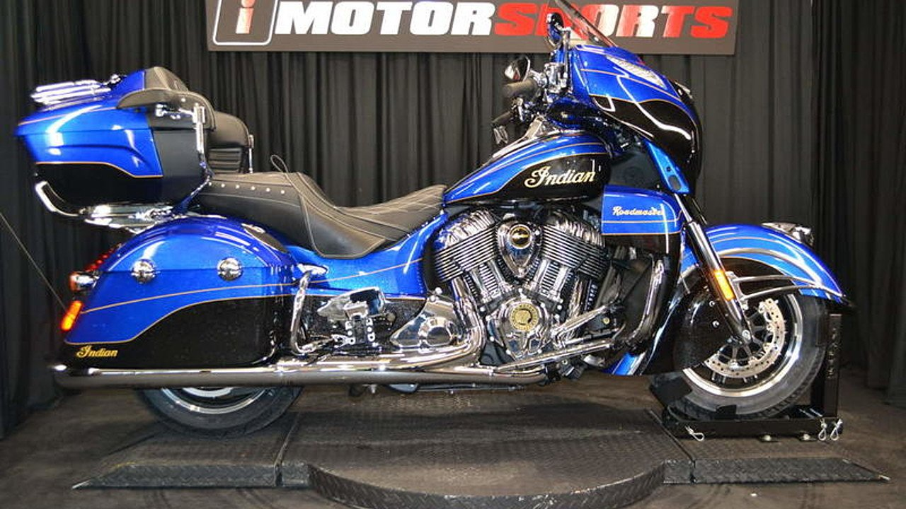 2018 indian Roadmaster for sale 200618594