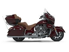 2018 indian Roadmaster for sale 200487916