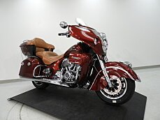 2018 indian Roadmaster for sale 200571804