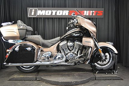 2018 indian Roadmaster for sale 200601113