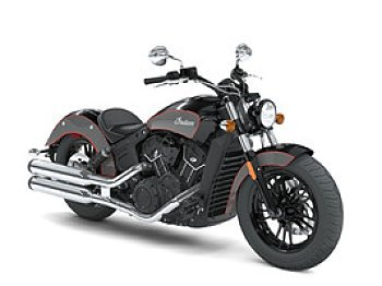 2018 indian Scout for sale 200502781