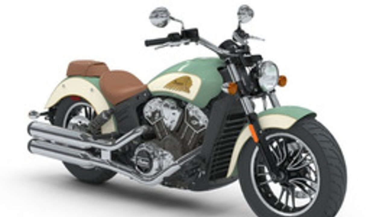 2018 indian Scout for sale 200502782