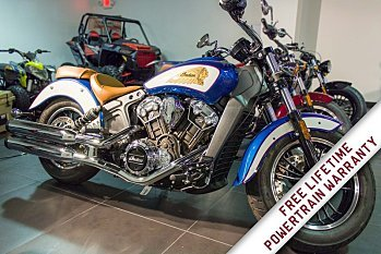 2018 indian Scout ABS for sale 200564192
