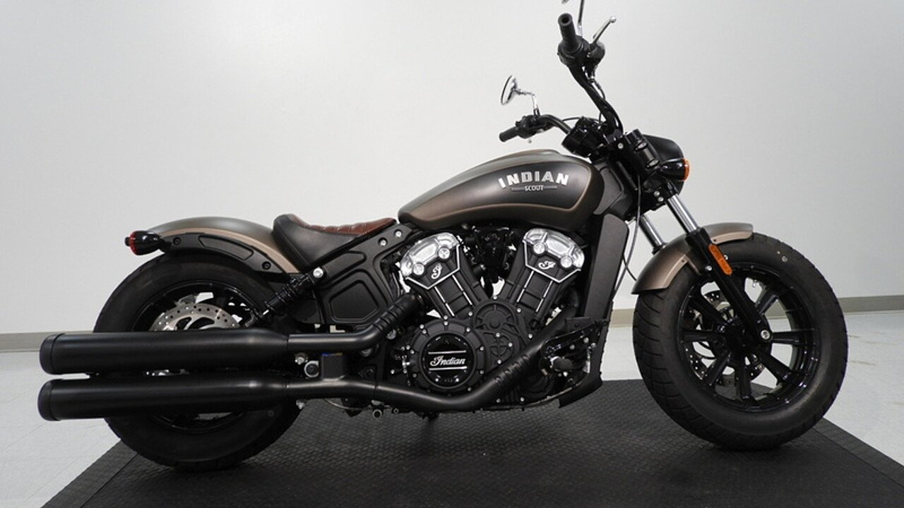 2018 indian Scout Bobber for sale 200618508