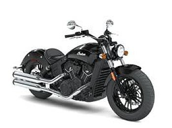2018 indian Scout Sixty for sale 200623427