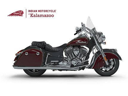 2018 indian Springfield for sale 200511472