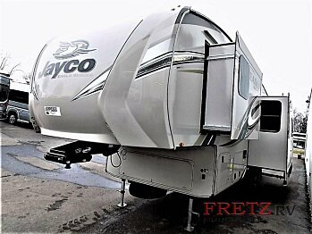 2018 jayco Eagle for sale 300156352