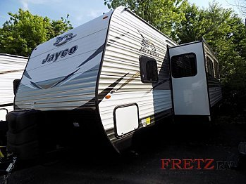 2018 jayco Jay Flight for sale 300155870