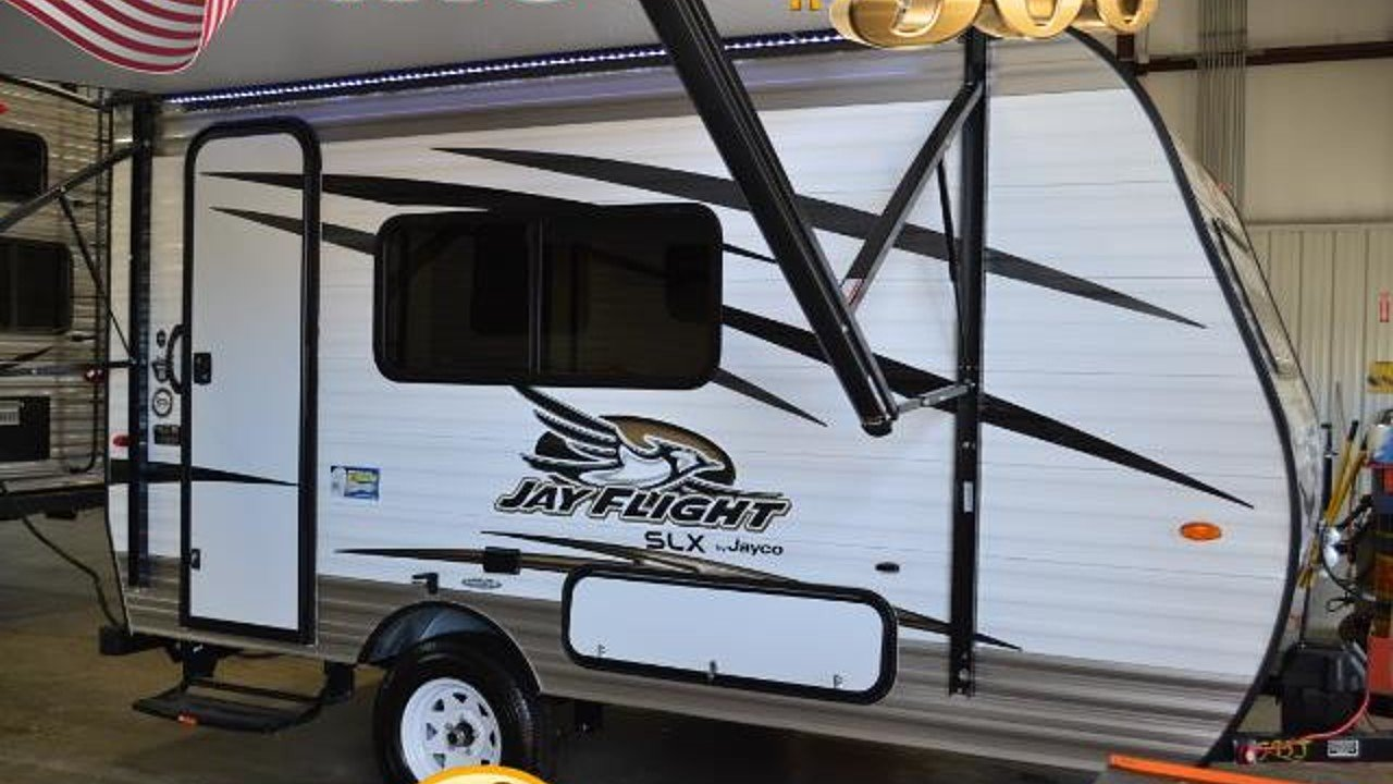 2018 jayco Jay Flight for sale 300173580