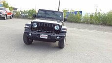 2018 jeep Wrangler 4WD Unlimited Sport for sale 100997043